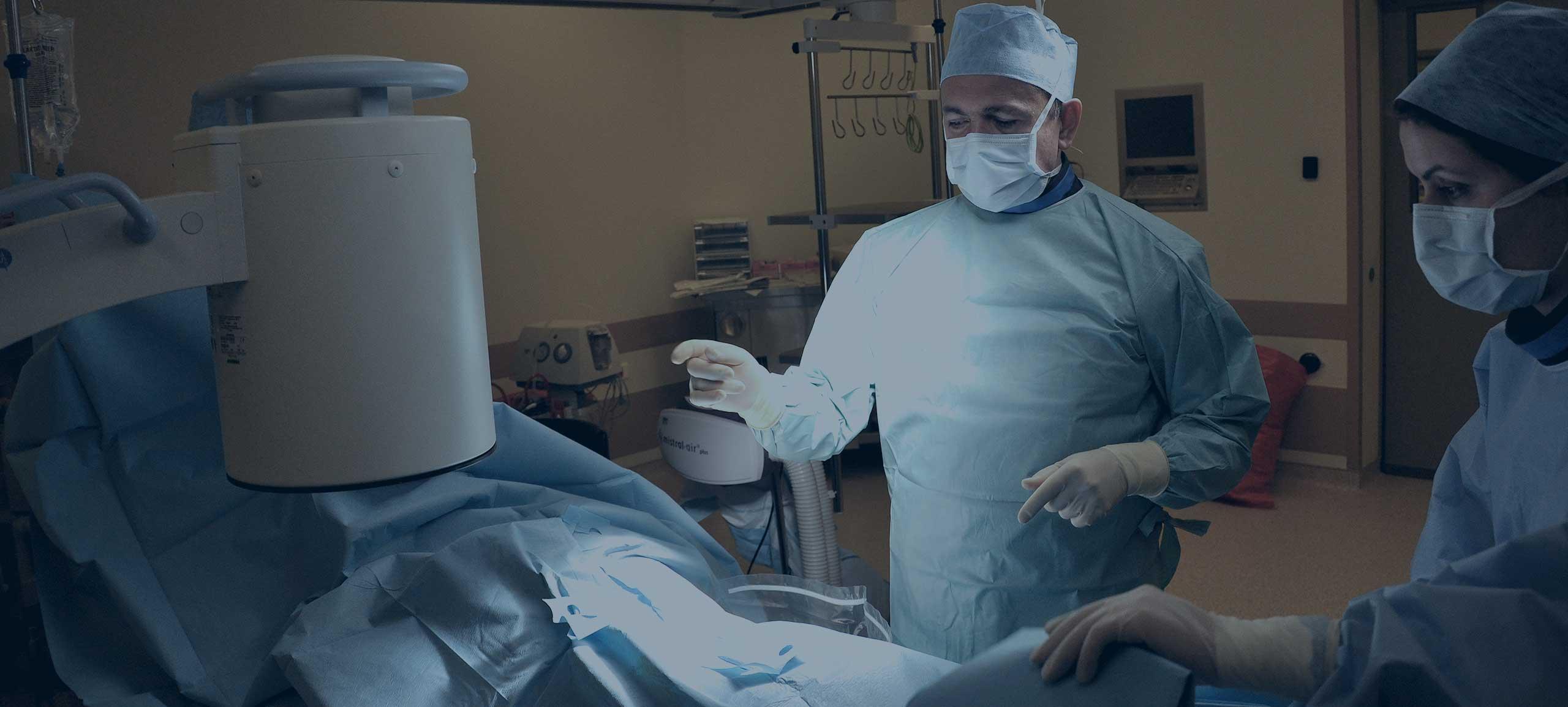 Perkütan böbrek cerrahisinde dikkat edilmesi gerekenler - Prof. Dr. Sinan Zeren